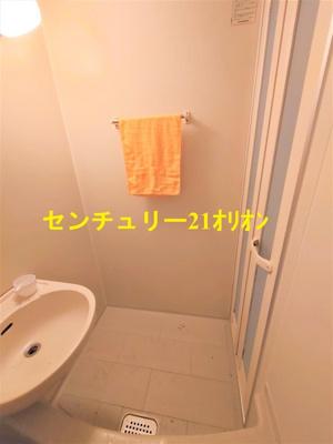 【浴室】メゾン・クレール(豊島園)