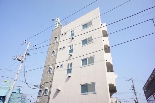 【外観】第1木村マンション