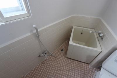 【浴室】第1木村マンション