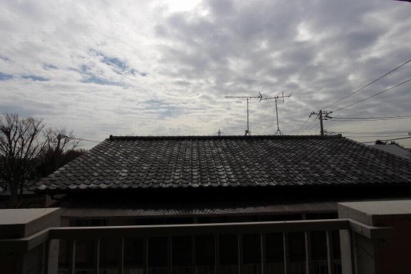 【展望】第1木村マンション
