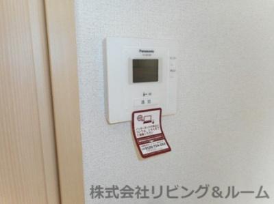 【セキュリティ】ステラ マーレ・Ⅱ棟
