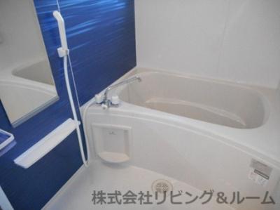 【浴室】ステラ マーレ・Ⅱ棟