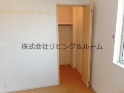【収納】ステラ マーレ・Ⅱ棟
