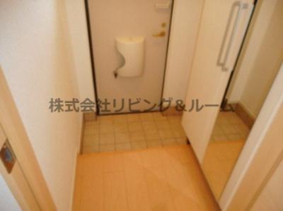 【玄関】ステラ マーレ・Ⅱ棟