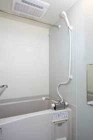 【浴室】ソラーナ