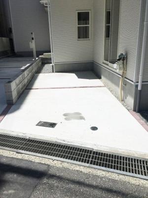 【内観:施工例】神戸市垂水区潮見が丘1丁目新築一戸建て