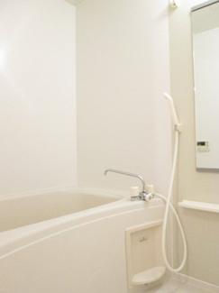 【浴室】ラ・フルールA