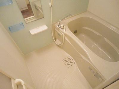【浴室】コンフォール シューペルブ