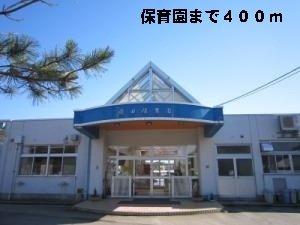 経田保育園まで400m