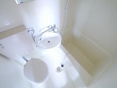 【浴室】メゾン伊藤