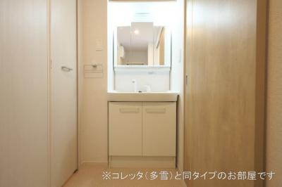 【トイレ】コーポ・エテルナ5 B