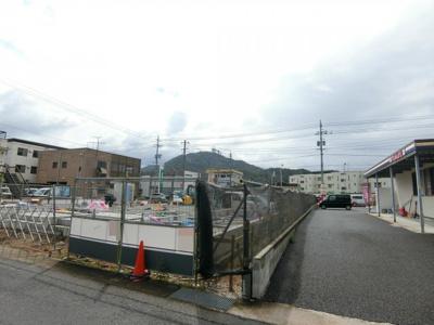 【展望】コーポ・エテルナ5 A