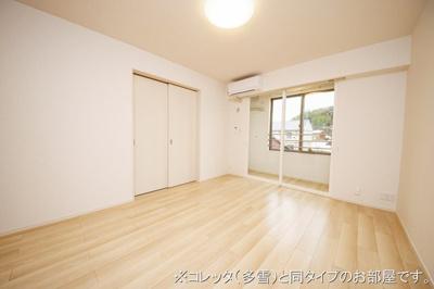 【内装】コーポ・エテルナ5 A