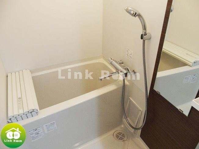【浴室】レガリス門前仲町