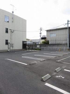 【その他】ラーク豊田町 Ⅱ