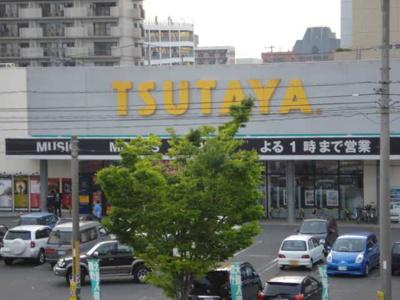 TSUTAYA中津店まで2,119m