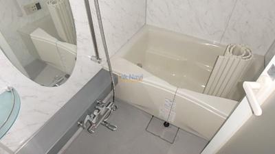 【浴室】アルグラッド鷺洲公園
