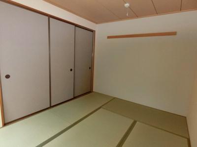 【和室】ライプネスハイツI