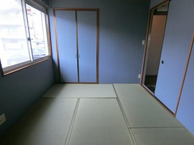 【内装】ライプネスハイツI