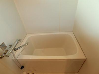 【浴室】ライプネスハイツI