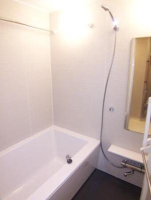 【浴室】グラントゥルース中板橋