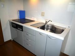 【キッチン】アルグラッド新福島