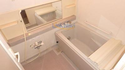 【浴室】アルグラッド新福島