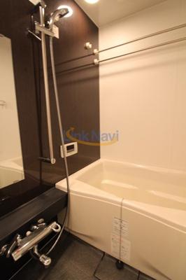 【浴室】アルグラッド福島WEST