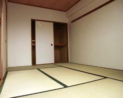 【内装】阪神ハイグレードマンション5番館