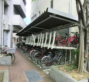 【その他】阪神ハイグレードマンション5番館