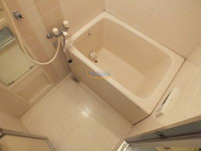 【浴室】阪神ハイグレードマンション5番館