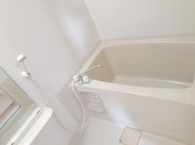 【浴室】カサデ幸A
