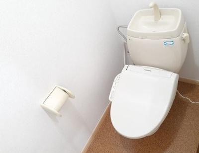 【トイレ】カサデ幸A