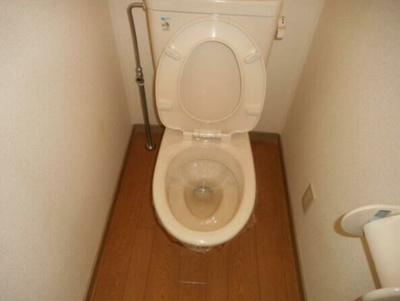 【トイレ】ビーライン荻野