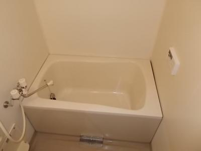 【浴室】ヴィラ・アベニール