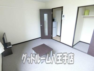 レオパレスドルチェの写真 お部屋探しはグッドルームへ