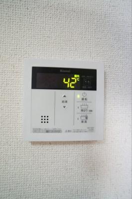 【設備】ライオンズマンション戸田第2