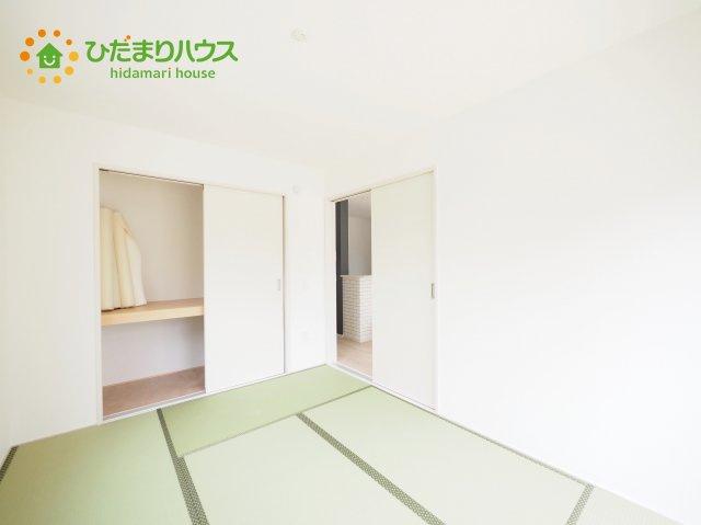 【その他】日立市東金沢町4期 新築戸建 2号棟