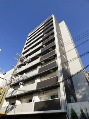 【外観】ジュネーゼ京町堀パークサイド