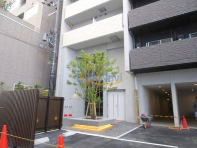 【駐車場】ファーストステージ梅田WEST