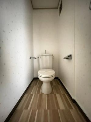 【トイレ】ベルデュウラ池上