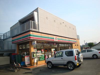 セブンイレブン日立若葉町店まで359m