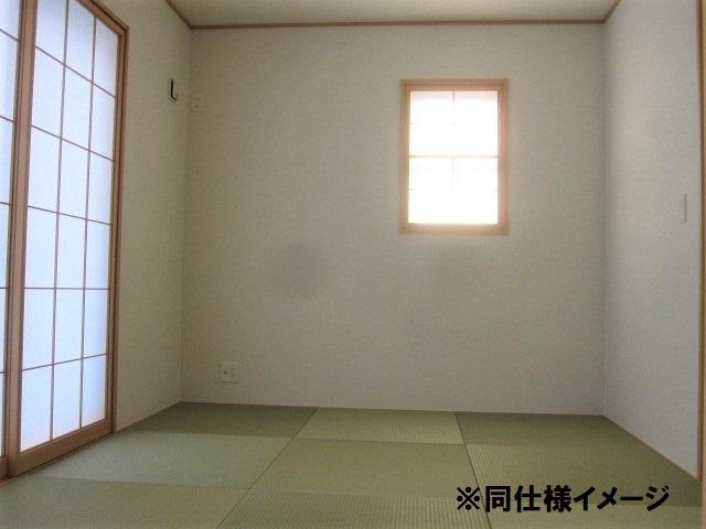 【内観:施工例】大和高田市南本町 新築(全2棟)1号棟