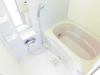 【浴室】ビューティフルリバー