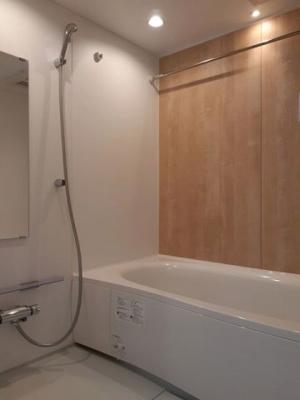 【浴室】グリーン アーク