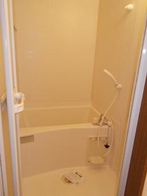 【浴室】カルフール A
