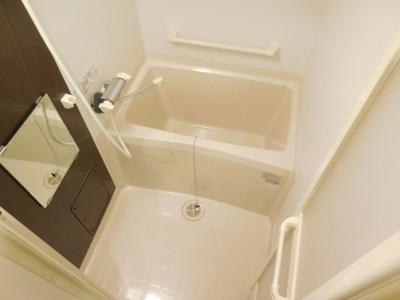 【浴室】クレイノハレオリナ