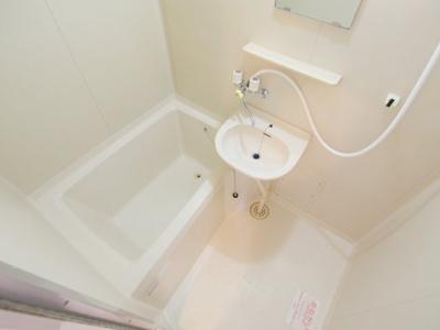 【浴室】エスポワール前田