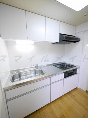 【キッチン】モンタルト三渓園