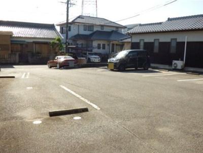 【駐車場】サニーベル
